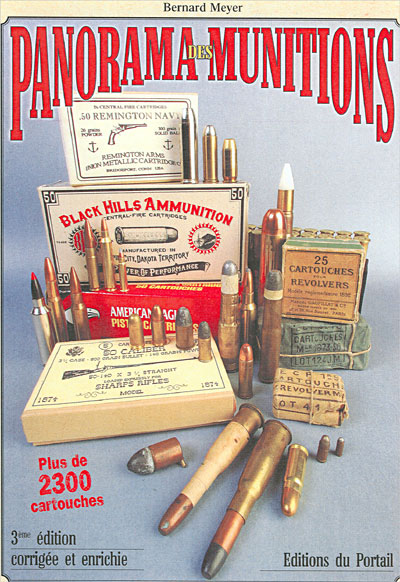 Collection variée personnelle Panorama_des_munitions